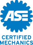 ASE Certified Mechanics Logo