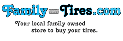 Family Tires - Best Deals on Tires & Auto Service