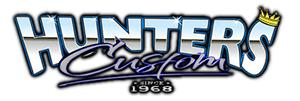 Hunter's Custom