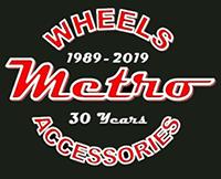 Metro Wheels