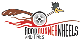 Road Runner Wheels and Tires