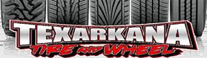 Texarkana Tire & Wheel