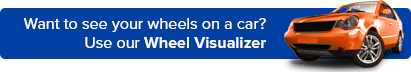 Wheel Vizualizer Banner