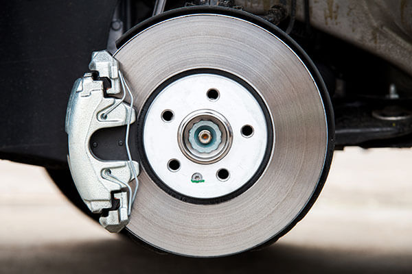 Colony Tire Brake Repair Services