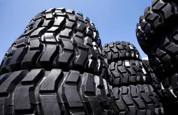 Foam Fill Tire Services