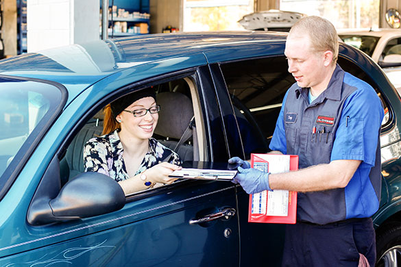 Contact Express Oil Change Tire Engineers