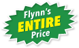 Flynn's Entire Price