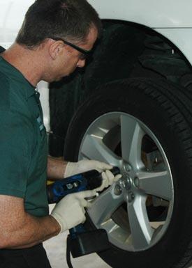 Auto Services Flynn S Tire Auto Service