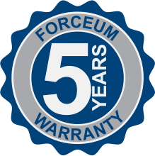Warranty Period Logo