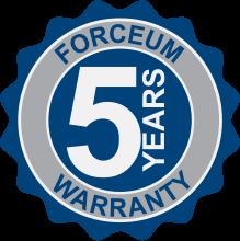 Warranty Period Logo