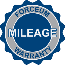 Mileage Warranty Logo