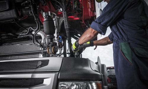 Mechanical Repairs & DOT Inspections