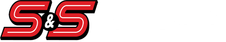 S&S Tire & Auto Service Center Mobile Logo