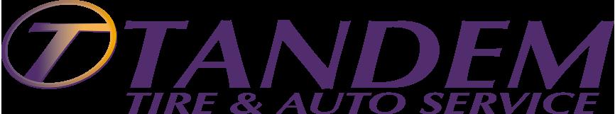Tandem Tire & Auto Service Team