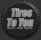 Tires To You Logo
