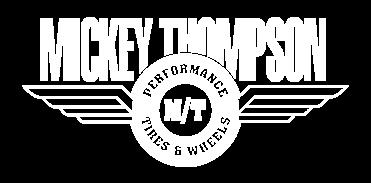 Mickey Thompson Tires Logo
