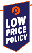Low Price Policy Image