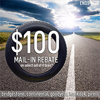 <p>Rebate doubled when purchased with GM BuyPower Card. See dealer for details. Expires 4/30/18.</p>