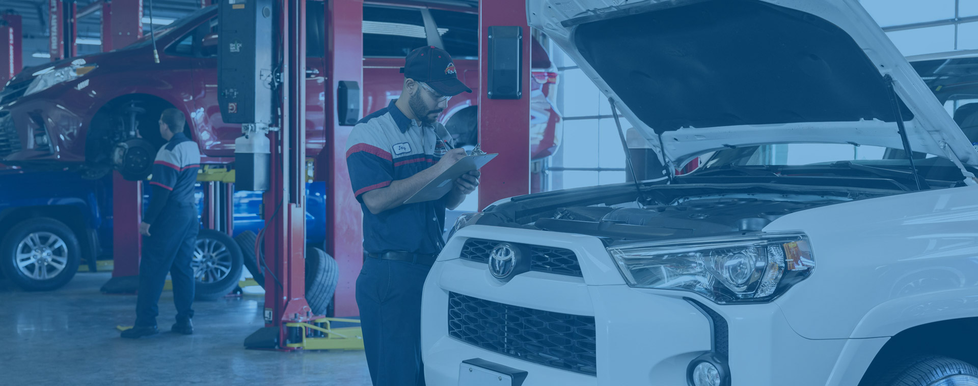 brakes plus vehicle inspection
