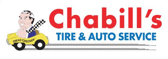 Chabills Logo