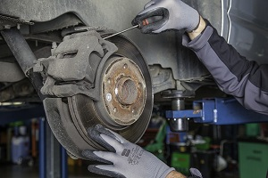 How Do My Brakes Work?