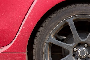 Most Common Causes for a Flat Tire