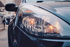 Why Are My Headlights Foggy?