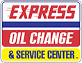 Express Oil Change & Service Center WHM-logo