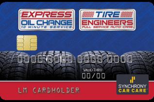 Vehicle Alignment Near Me >> Auto Service Center Near Me | Express Oil Change & Tire ...
