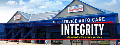 express oil change & tire engineers integrity