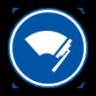 wiper blade service icon