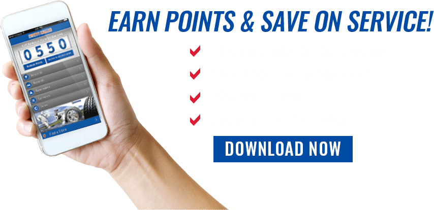 Auto Repair, Oil Change & Tires | Express Oil Change & Tire