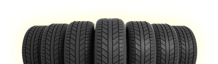 tire banner tires