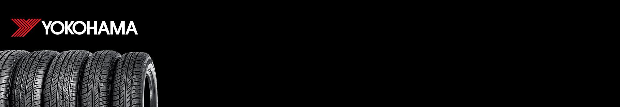 yokohama promo banner background