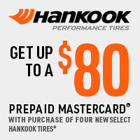 rebate image for Hankook Get up to $80