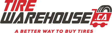 Tire Warehouse Logo