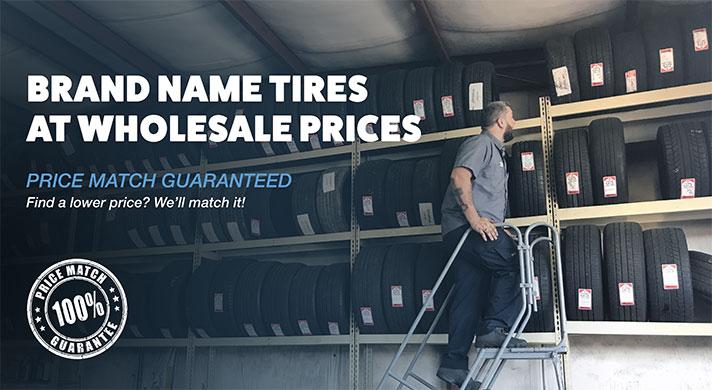 Wholesale Prices | Premium Service