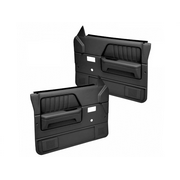 Interior Door Panels & Parts