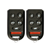 Keyless Entry Remotes/Fobs
