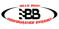 Billy Boat Performance Exhaust