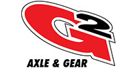G2 Axle and Gear