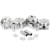 Pistons, Rings, Rods & Parts